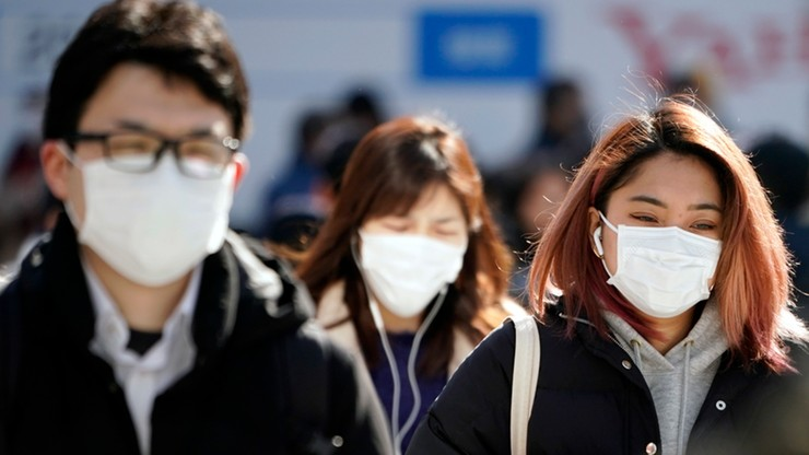 Organizatorzy Igrzysk Olimpijskich w Tokio powołali specjalny zespół ws. koronawirusa