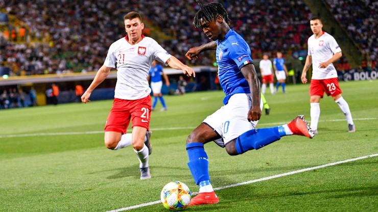Niesforny talent zastąpi Milika w Napoli? Możliwa wymiana napastników
