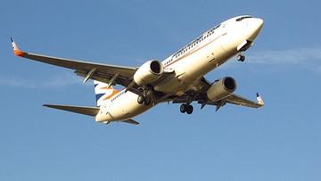 Zakaz lotów ma być wydłużony. Rząd chce pozostawić wyjątki