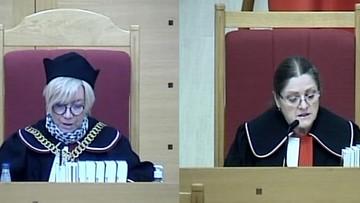 Prezydent, Sąd Najwyższy, Sejm. Jest postanowienie TK ws. sporu kompetencyjnego