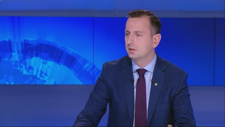 Kosiniak-Kamysz: jestem na lepszej pozycji niż prezydent Duda, bo nie mam nad sobą prezesa