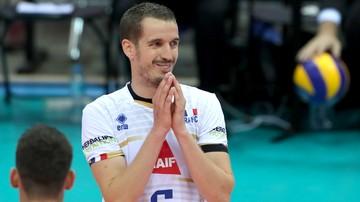 2019-11-07 Toniutti o kwalifikacjach olimpijskich: Wszystko może rozstrzygnąć się w pierwszym meczu