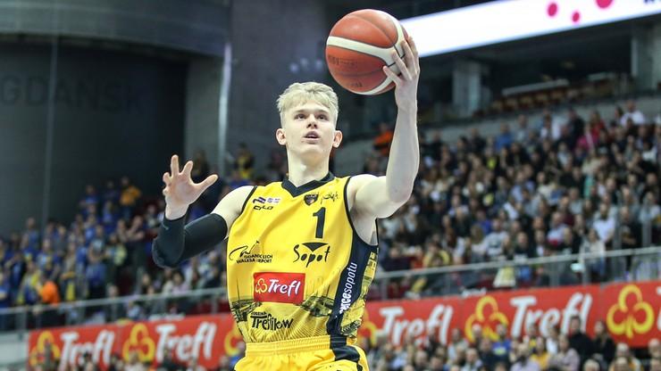 Niemcy dokończą sezon ligi koszykarzy. W Sopocie Trefl już trenuje