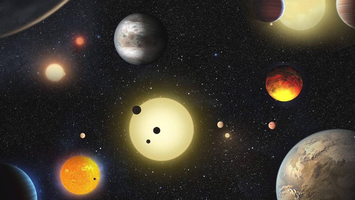 Proxima Centauri, druga najbliższa nam gwiazda, może posiadać drugą planetę