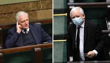 Będzie nowy termin wyborów prezydenckich. Kaczyński i Gowin zawarli kompromis