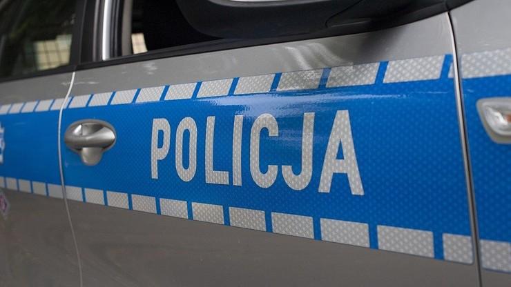 Nietrzeźwy 15-latek za kierownicą. Spowodował kolizję i uciekał przed policjantami