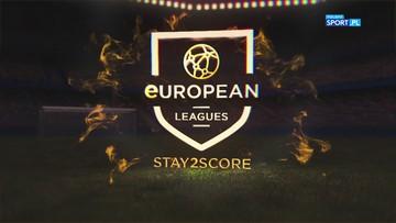 FIFA 20: Pierwszy półfinał European Leagues - Stay2score