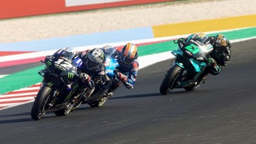 MotoGP: Misano - spełnia marzenia