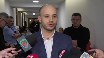 """Jan Śpiewak prawomocnie skazany. """"Nie zapłacę kary nawet, gdybym miał pójść do więzienia"""""""
