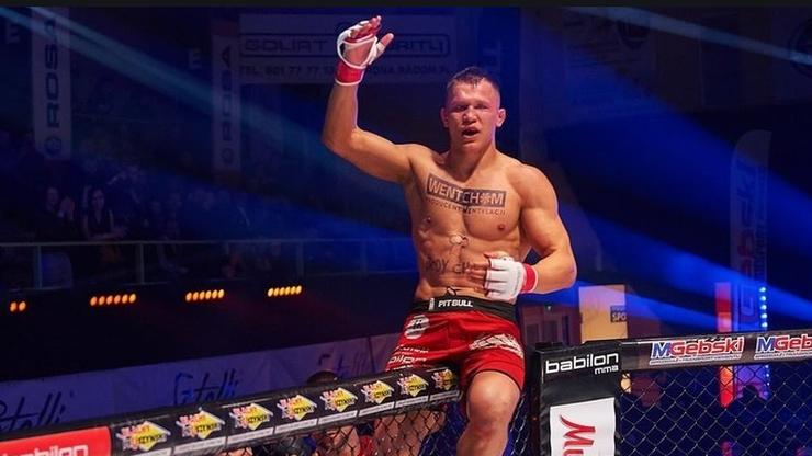 Babilon MMA 11: Wyniki ważenia