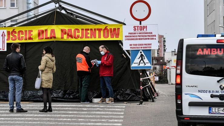 Miesiąc temu potwierdzono pierwszy przypadek koronawirusa w Polsce. Zobacz, co się zmieniło