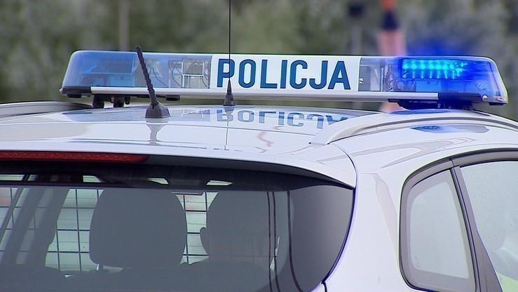 21-latek zaatakował pałką teleskopową ojca swojej dziewczyny