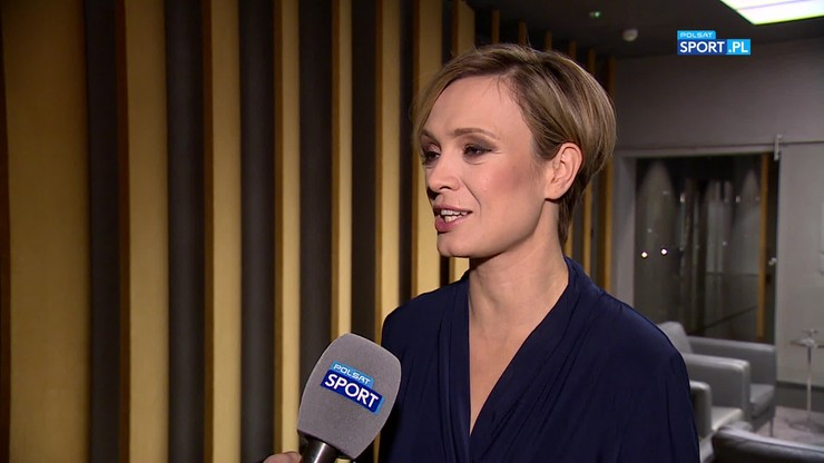 Chylewska zaprasza na Bal Mistrzów Sportu