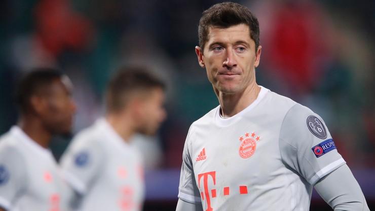 Uli Hoeness: Robert Lewandowski nie ma takiego instynktu jak Gerd Mueller