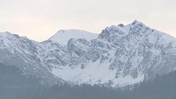 Niebezpiecznie w górach. Zagrożenie lawinowe w Tatrach i Bieszczadach