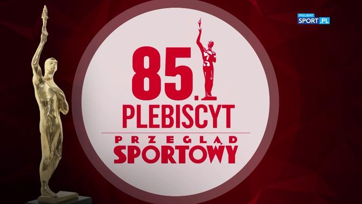 Plebiscyt PS i Polsatu: Sylwetka Bartosza Zmarzlika