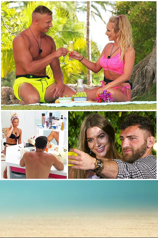 2020-09-17 Love Island. Wyspa miłości - edycja 2, odcinek 16 - Polsat.pl