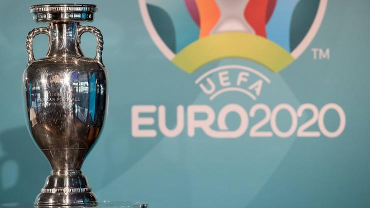 Euro 2020: Kiedy odbędzie się losowanie grup?