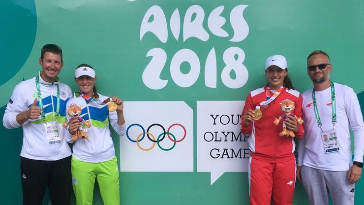 Iga Świątek: Marzę o medalu olimpijskim!