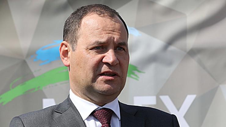 Białoruś ma nowego premiera. Dzień po zdymisjonowaniu poprzedniego