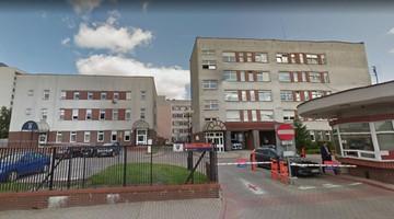 Policja odkryła narkotyki przechowywane w szpitalu MSWiA w Białymstoku