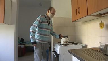 Lepsze życie niepełnosprawnego ojca i syna