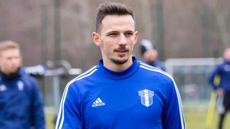 PKO Ekstraklasa: Wolski przeszedł operację. Debiut odroczony