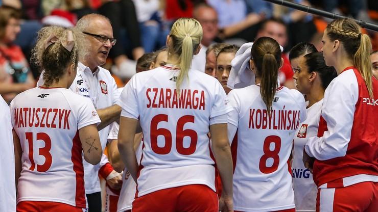 Piłka ręczna: Polska - Litwa. Relacja i wynik na żywo