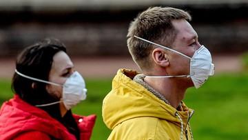 Ukrainka, u której wykryto koronawirusa, wróciła z Polski