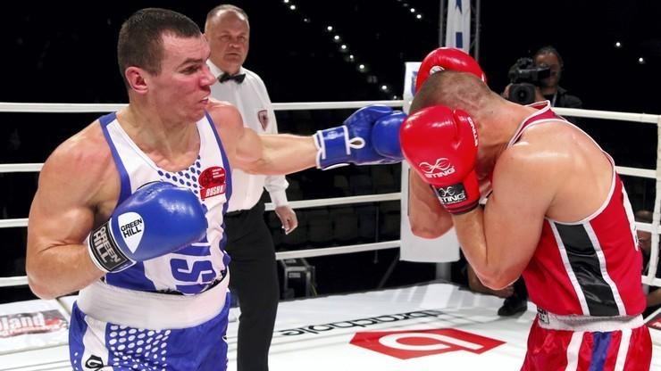Kwalifikacje olimpijskie bokserów w Londynie przegrały z koronawirusem