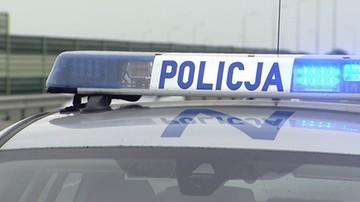 Mikołów: 59-latek zginął po potrąceniu na przejściu dla pieszych