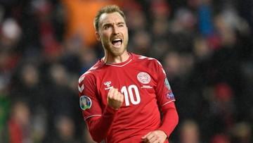 El. Euro 2020: Irlandia - Dania. Relacja i wynik na żywo