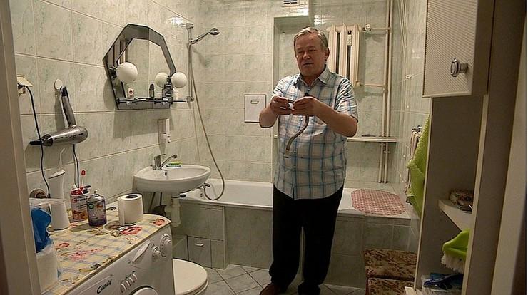 Emeryt w szoku, gigantyczny rachunek za zalane serwery. UPC reaguje po reportażu Polsatu