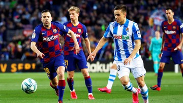 La Liga. Analizy wideo pomogą w walce z koronawirusem