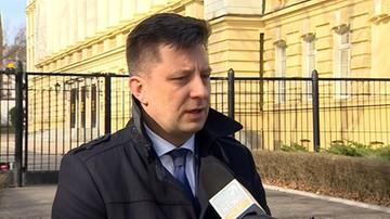 Dworczyk: zapadła decyzja o przełożeniu wizyty delegacji rządowej w Smoleńsku. Jest odpowiedź Rosji