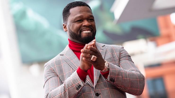 """Gwiazdor UFC wyzwał 50 Centa na pojedynek! """"Mogę mieć związaną rękę"""""""