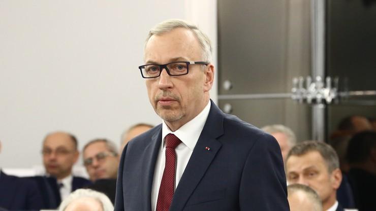 """Jest nowy kandydat na szefa PO. Zapowiada """"potrzebę głębokich zmian"""" w Platformie"""