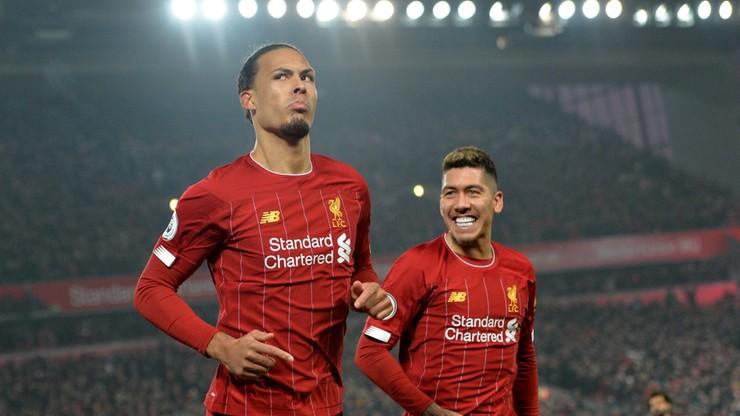 Premier League: Wielki klasyk dla Liverpoolu! Manchester United przegrał na Anfield