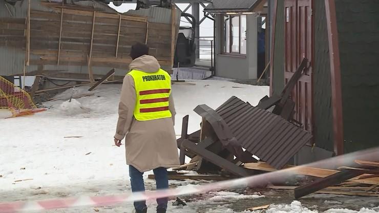 """""""Wóz Drzymały"""" bez zezwolenia. Prokuratura wszczęła śledztwo po tragedii w Bukowinie Tatrzańskiej"""