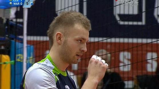 Tytan AZS Częstochowa - AZS Politechnika Warszawska