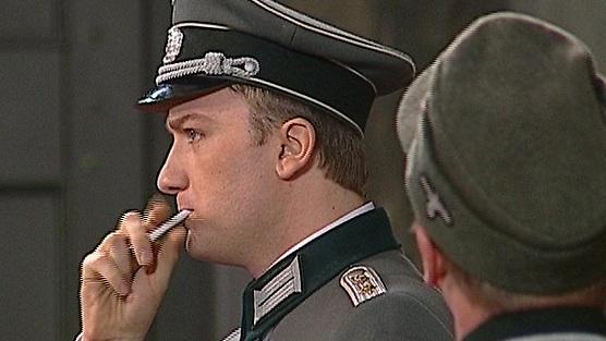 Halo Hans - Odcinek 8