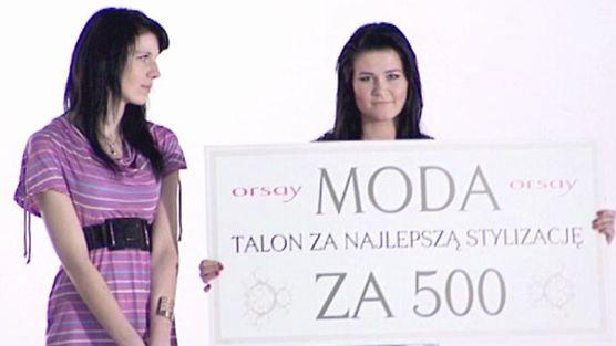 Moda za 500 - Odcinek 6