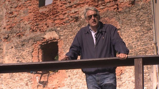 Skarby III Rzeszy - Tajemniczy zamek