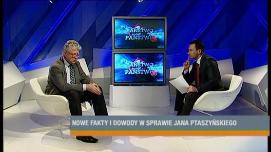 Jak z nim walczyć - Jan Ptaszyński