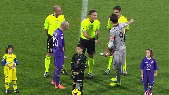 ACF Fiorentina - Chievo Werona