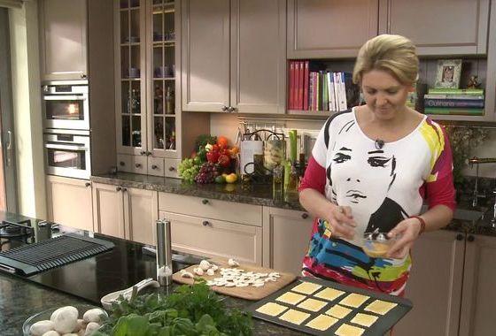 Ewa gotuje  Odcinek 187  Oglądaj w IPLA! -> Kuchnia Meble Ewy Wachowicz