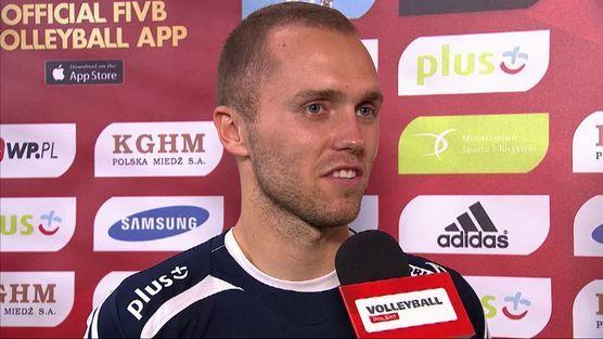 Paweł Zatorski: Chcemy grać do końca turnieju