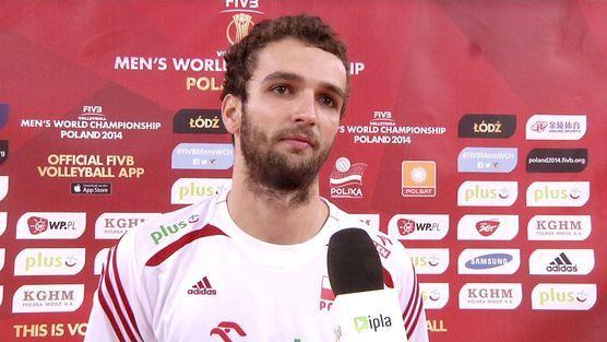 Mateusz Mika: Gram w kratkę, ale chciałbym wrócić do stabilności