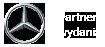 logotyp Mercedes