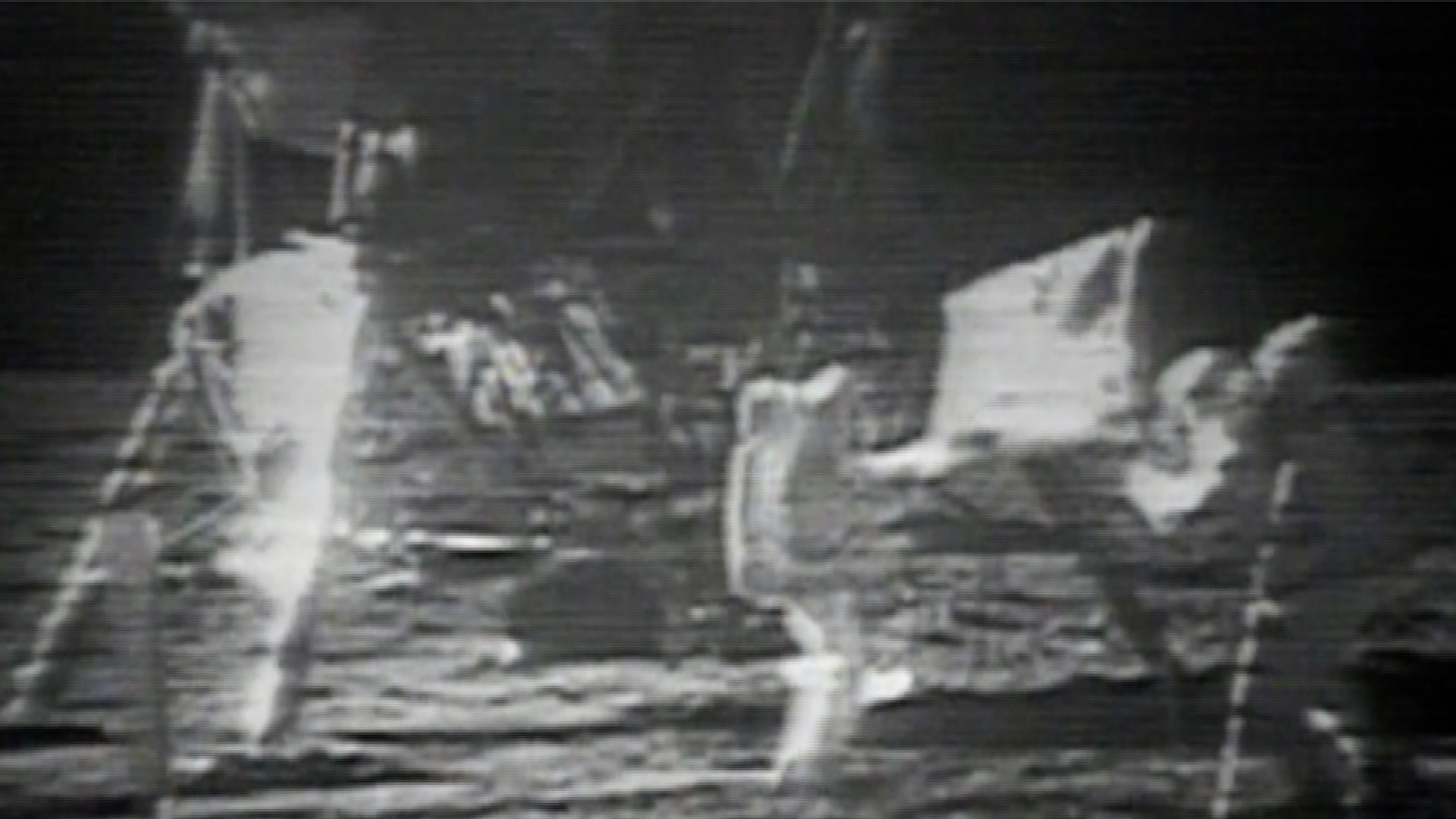 Rocznica misji Apollo 11. 50 lat temu ludzie polecieli na Księżyc